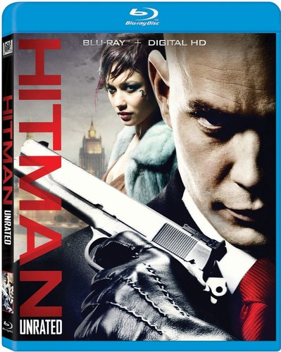 Hitman Unrated