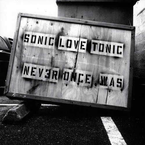 Never Once Was