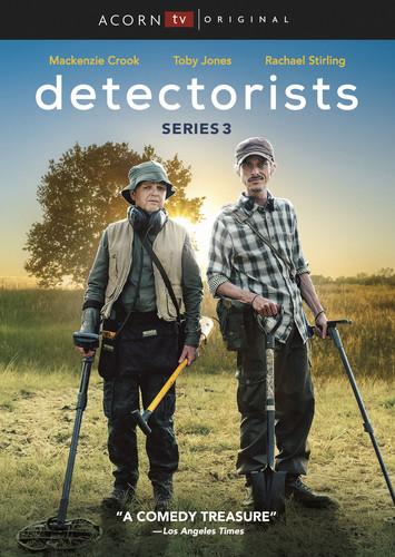 Detectorists: Series 3