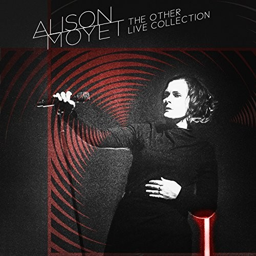 Alison Moyet - Other Live Collection