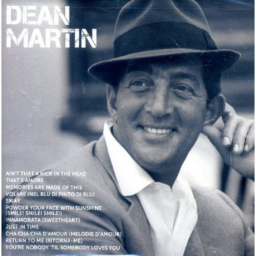 Dean Martin - Icon-The Capitol Years