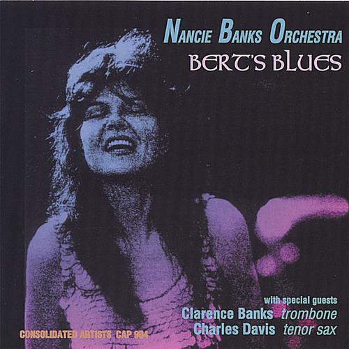 Bert's Blues