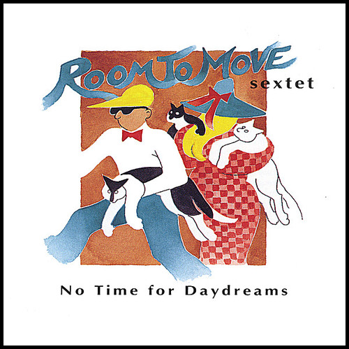 No Time for Daydreams