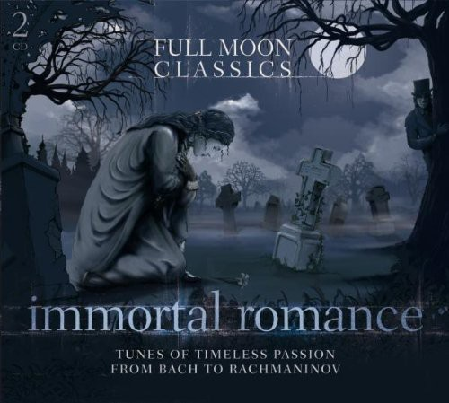 Full Moon Classics: Immortal Romance /  Various