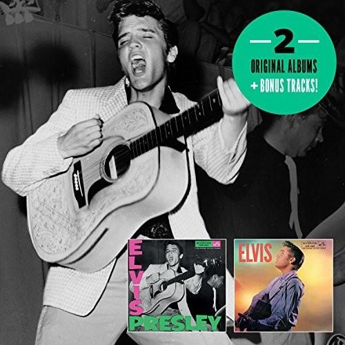 Elvis Presley - Elvis Presley / Elvis