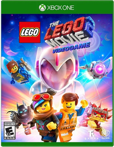 - The LEGO Movie 2 Videogame for Xbox One