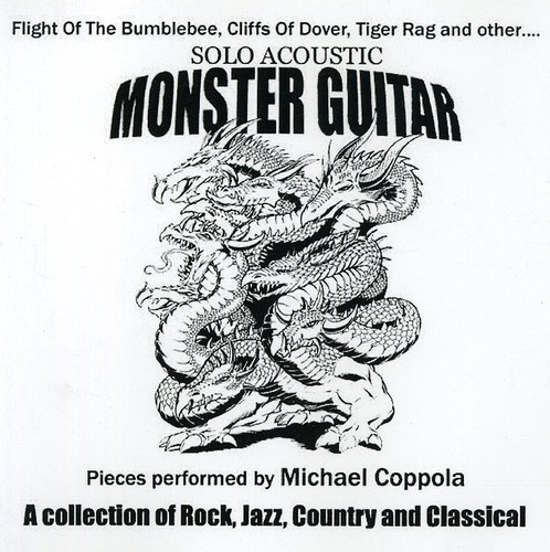 Flight of the Bumblebee Cliffs of Dover Tiger Rag