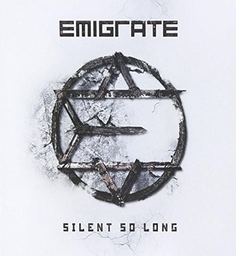 Silent So Long [Import]