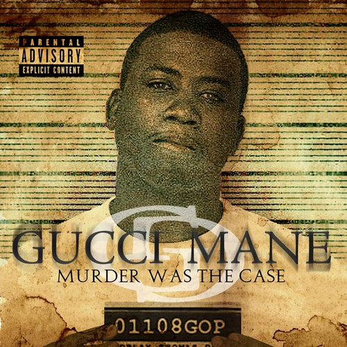 Murder Was the Case [Explicit Content]