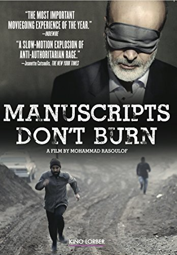 - Manuscripts Don't Burn