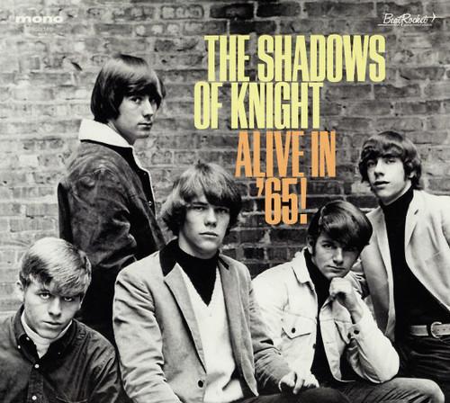 Alive In '65