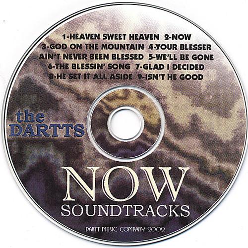 Now Soundtracks