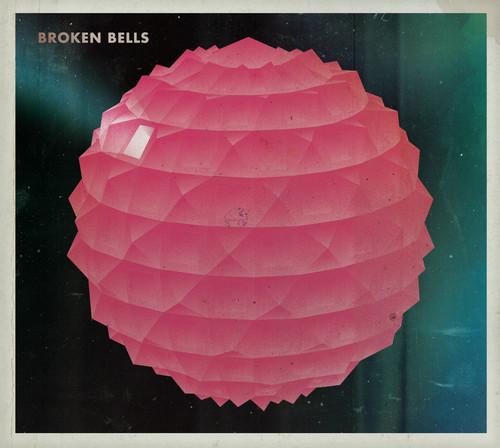 Broken Bells-Broken Bells