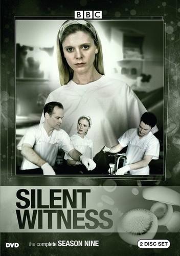 Silent Witness: The Complete Season Nine