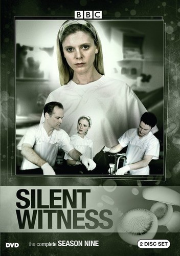 Silent Witness: The Complete Season Nine