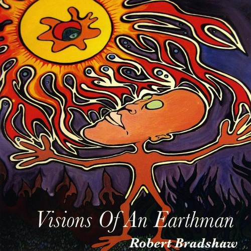 Visions of An Earthman