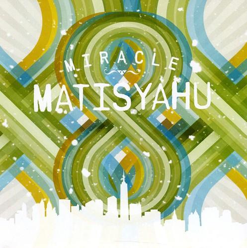 Matisyahu - Miracle/Rock Remix