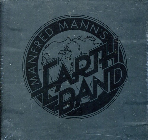 Manfred Manns Earth Band - 40th Anniversary