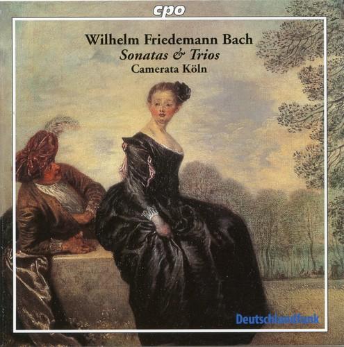 Camerata Köln - Sonatas & Trios