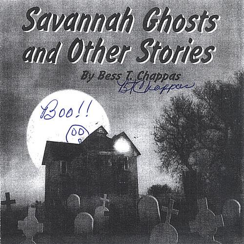 Savannah Ghosts & Other Stories
