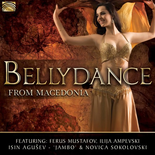 Bellydance from Macedonia