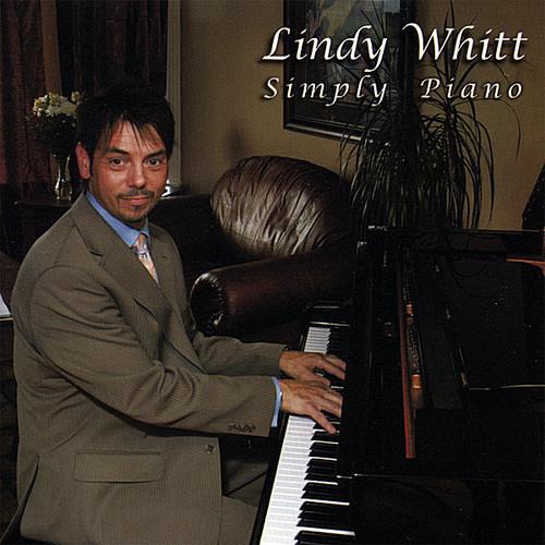 Whitt, Lindy : Simply Piano