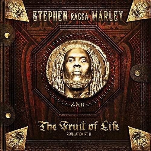 "Stephen Marley - Revelation Part II: ""The Fruit Of Life"""