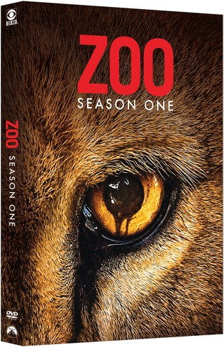 Zoo: Season One