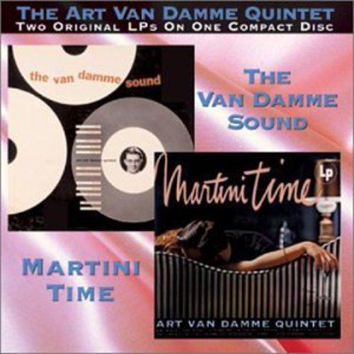 Van Damme Sound /  Martini Time