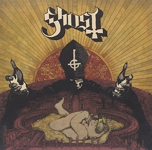Ghost - Infestissumam [Import]