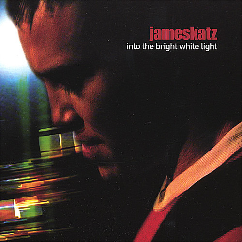 Into the Bright White Light