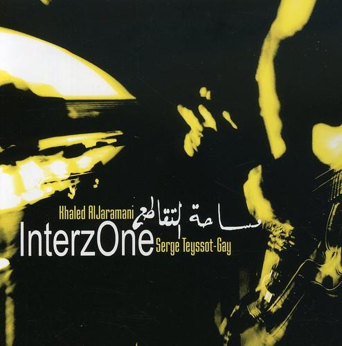 Interzone [Import]