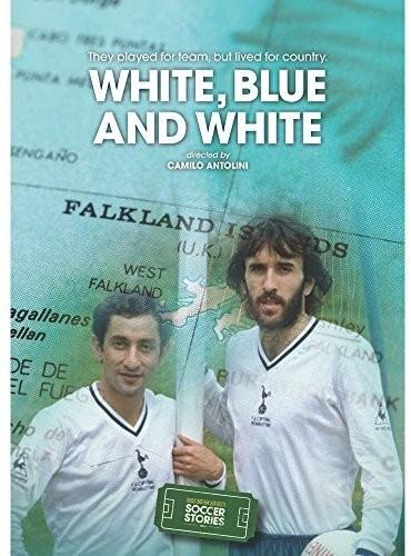 30 for 30 Soccer Stories: White Blue & White