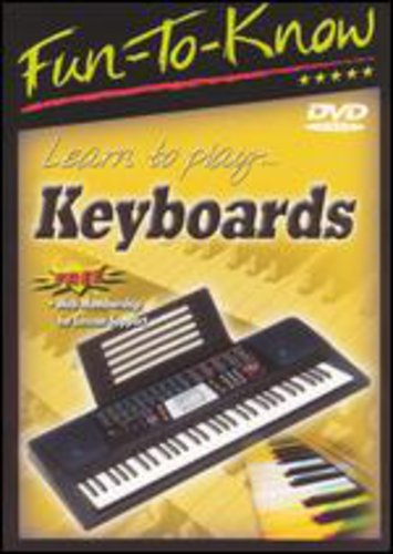 Fun-to-know - Keyboard Lessons for Beginners