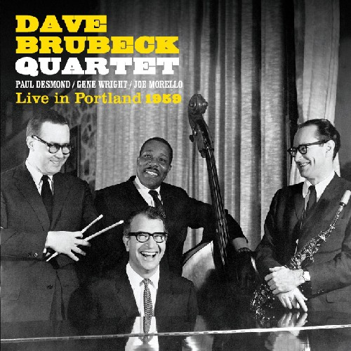 Live in Portland 1959 [Import]