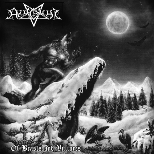 Azaghal - Of Beasts And Vultures [Remastered] [Reissue]