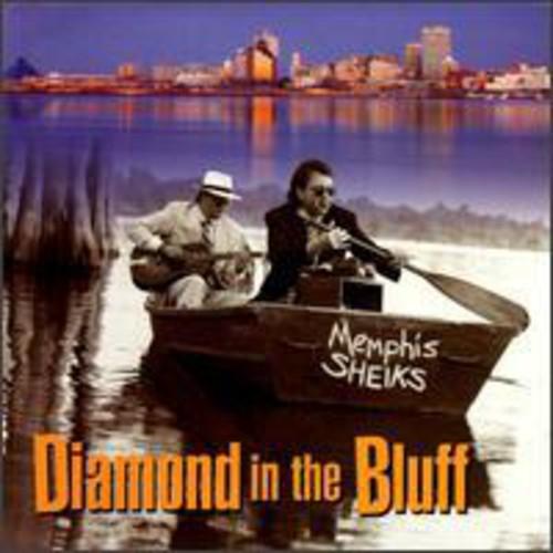 Diamond in the Bluff