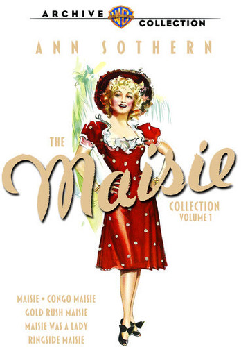 The Maisie Collection: Volume 1