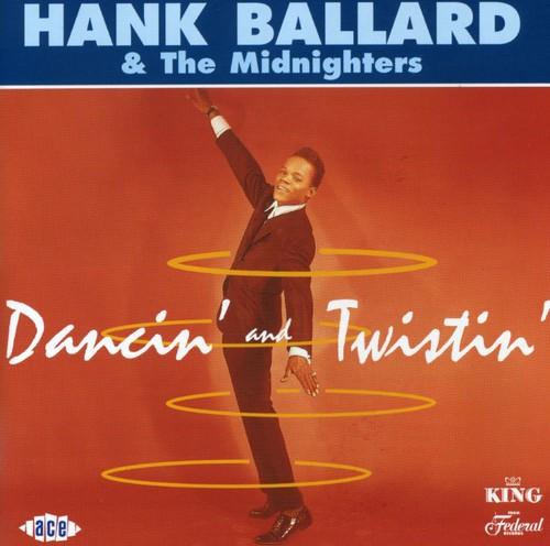 Dancin' & Twistin' [Import]