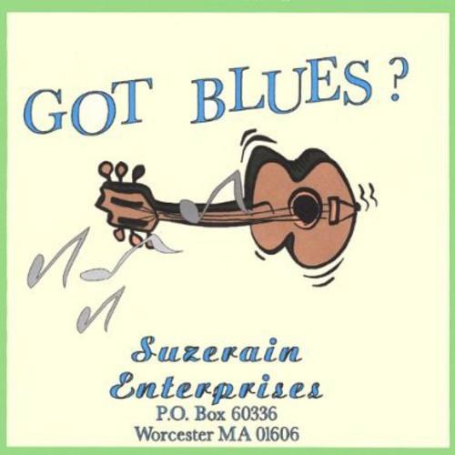 Got Blues?