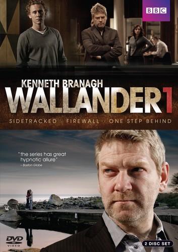 Wallender 1 (Sidetracked /  Firewall /  One Step Behind)