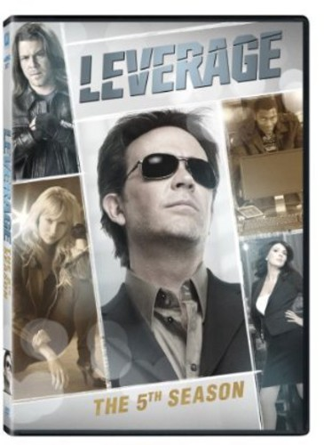 Leverage: Season 5