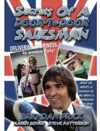 Secrets of a Door to Door Salesman