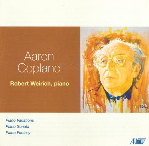 Piano Variations /  Sonata for Piano