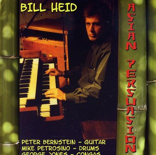 Bill Heid - Persuasion