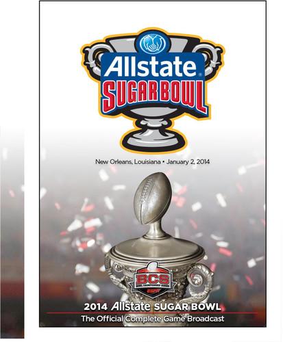 2014 Allstate Sugar Bowl