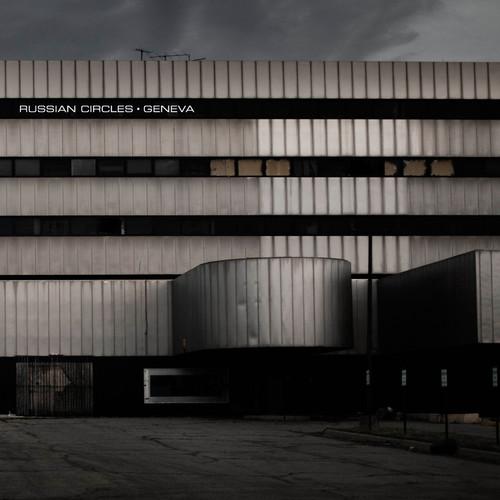 Russian Circles - Geneva [Digipak]