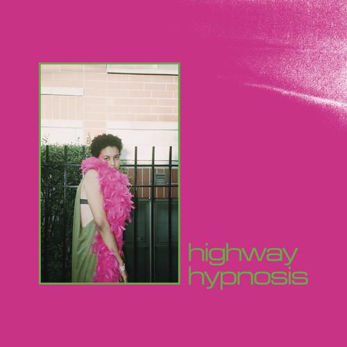 Sneaks - Highway Hypnosis [LP]