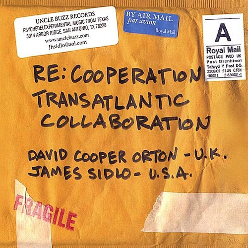 Transatlantic Collaboration