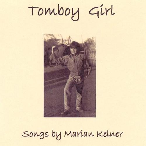 Tomboy Girl